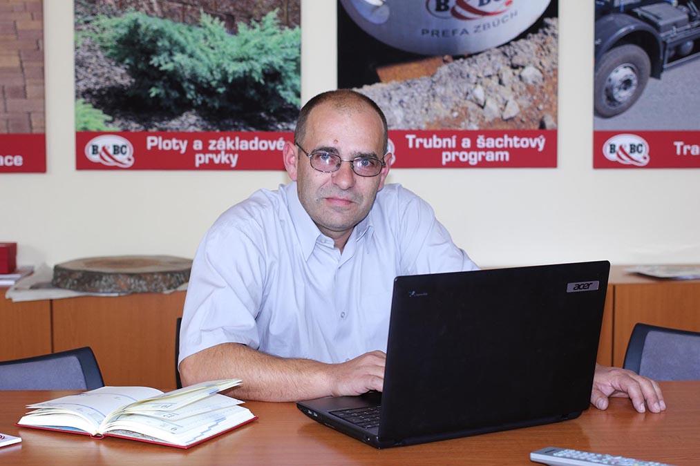 Jaroslav Krejzlík